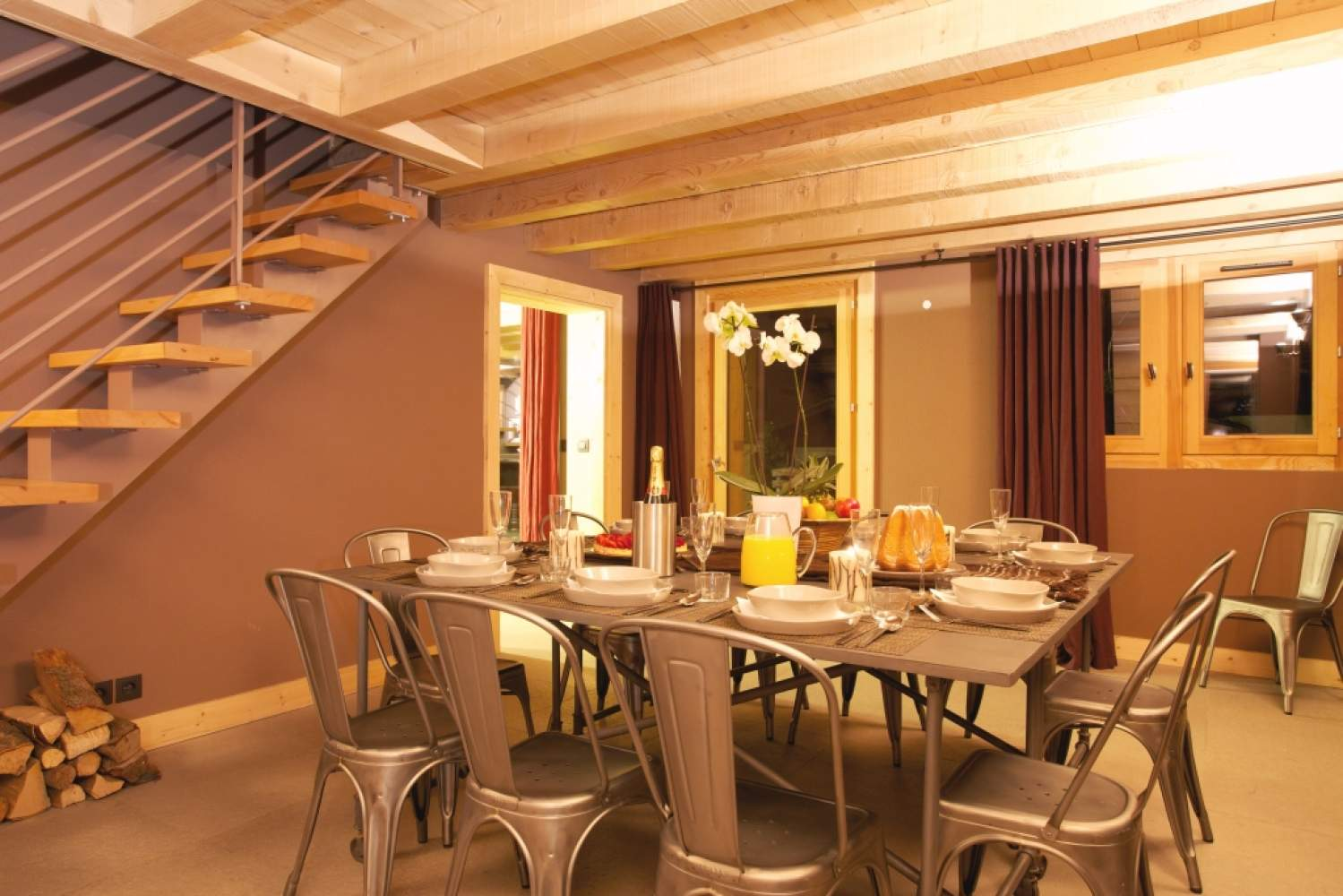 Chalet TERRA picture 3